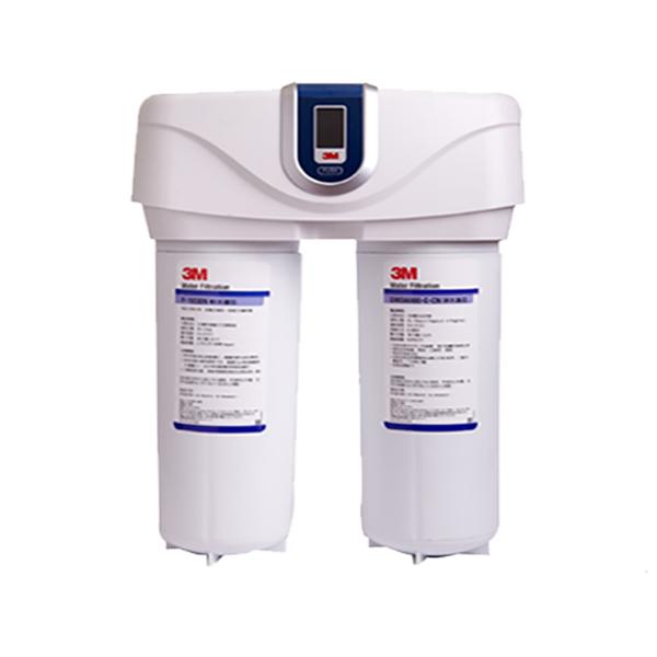 DWS6000 智慧型雙效淨水系統 1
